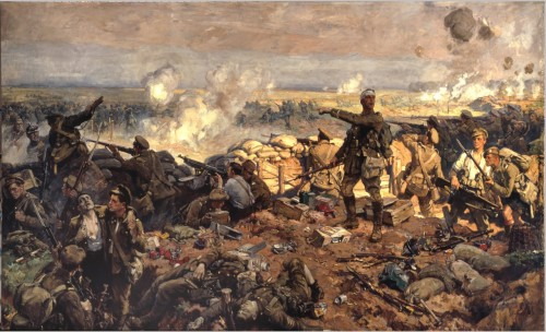 the-2nd-battle-of-ypres