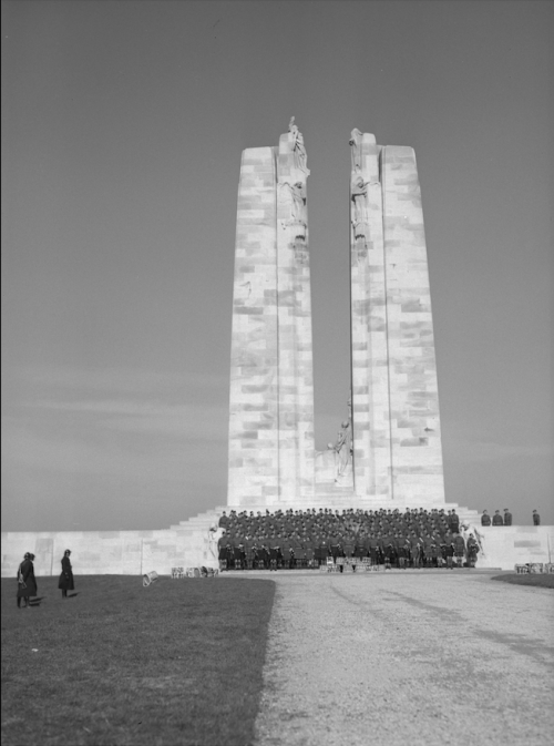 28th-anniversary-of-vimy-ridge